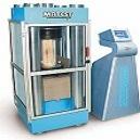 Оборудование для прочностных и деформационных испытаний (прессы; испытательные машины)