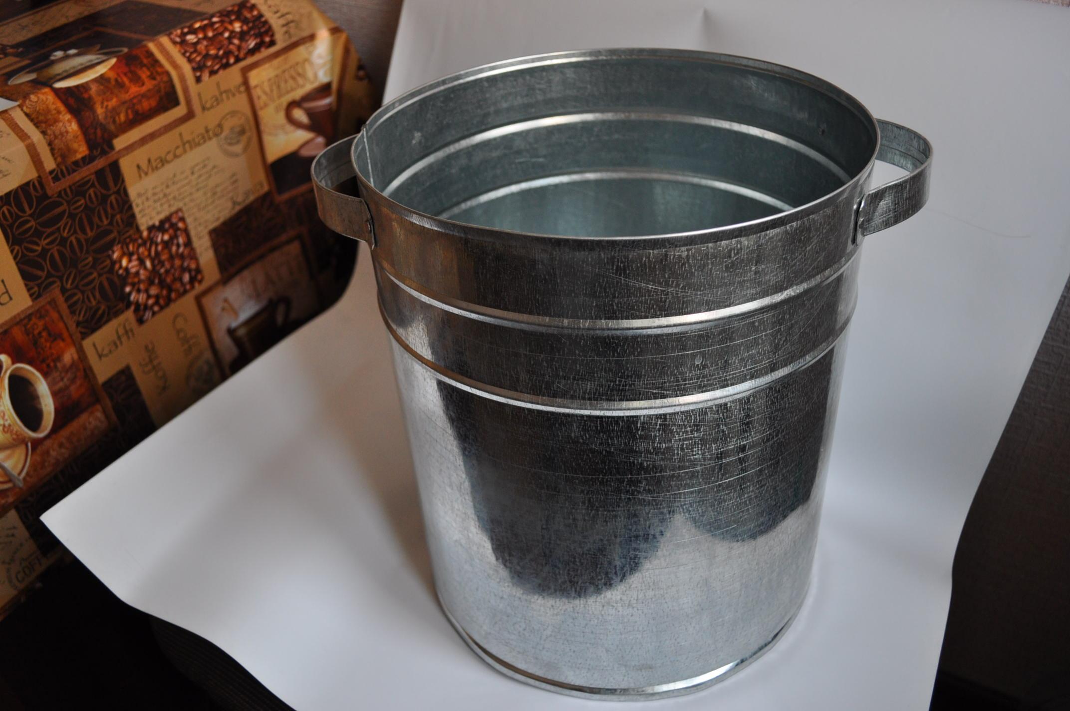 1.28 Мерный сосуд МП20  (20л)