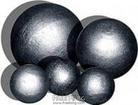 1.48.1 Комплект шаров для полочного барабана