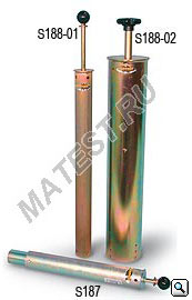 1.51 Прибор для уплотнения грунта по методу Проктора (DIN18127)