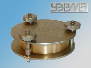 1.53.5 Приспособление для водонасыщения грунтов перед компрессией ПВК