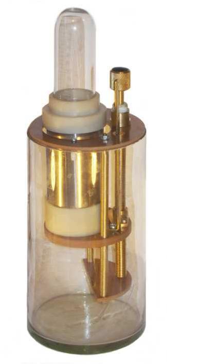 1.54 Прибор для определения коэффициента фильтрации песчаных грунтов КФ-1