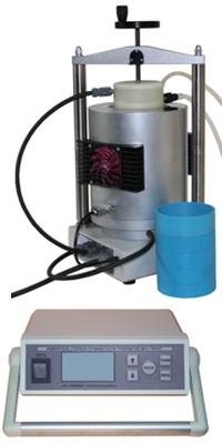 1.56 Прибор для определения степени пучинистости грунта УПГ-МГ4