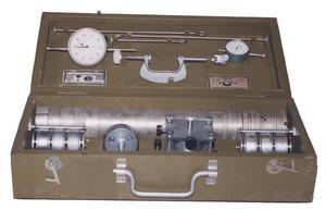 1.64 Прибор сдвиговой для грунтов П-10С
