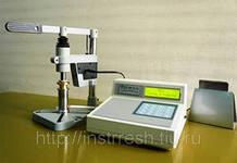1.70 Прибор для определения удельной поверхности порошкообразных материалов ПСХ-12
