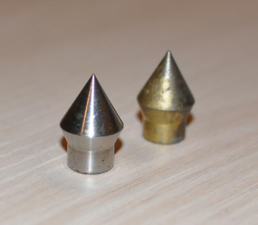 10.5.4. Конус сменный для плотномера типа Д-51