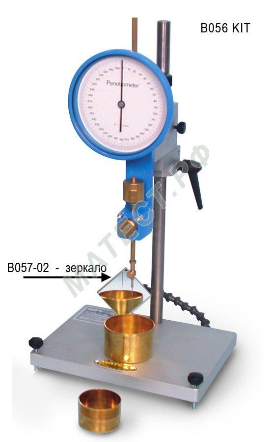 2.31. Пенетрометр по EN 1426 ручной (Базовая комплектация)