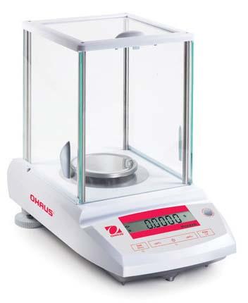 6.10 Лабораторные весы OHAUS Pioneer