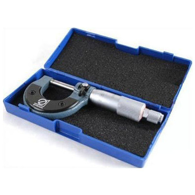 7.20. Микрометр МК 0…25 (0,01 мм)