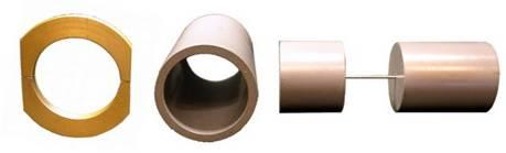 2.49. Приспособление для уплотнения образцов из холодных а/бет смесей ПСЛ-02