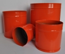 1.24 - 1.27 Мерный сосуд МП1  (1л), МП2 (2л), МП5 (5л), МП10 (10л)