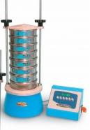 "1.2 Анализатор ситовой типа 9008 фирмы ""TESTING Bluhm & Feuerherdt GmbH"", Германия (на базе модели A059-01 KIT ""Matest"")"