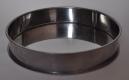 1.74.12 Поддон для сит диаметром 300 мм оцинк. сталь
