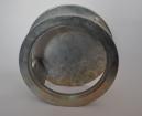 2.46. Подставка к форме для испытаний а/бет. образцов диам. 71,4 мм