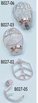 3.41. Лопасть перемешивающая к мешалке лабораторной (Mortar Mixer), код ТНВЭД 8474909000