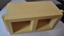 3.5. Форма кубов пластиковая 2ФК100П