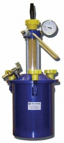 3.51. Поромер КП-133 для определения объёма вовлечённого воздуха в бетонные смеси