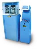 5.2. Impact CE402 - Испытательная машина для испытания цементных образцов на сжатие/изгиб в соответствии с EN 196/1 - ASTM C109 - BS 3892 - DIN 1164