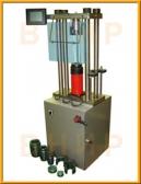 5.7. Машина (пресс) для испытания и формования асфальтобетонных образцов ИП-1А-500АБ Универсал