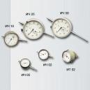 7.1. Индикатор часового типа ИЧ-0,2