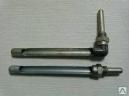 7.31. Оправа ОТП №2 (к термометрам жидк. с погружаемой частью 103 мм)