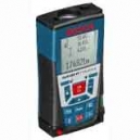 7.83.6.  Лазерный дальномер Bosch GLM 250